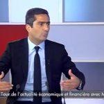 """Marc Touati: """"Il y aura d'autres mini-krach boursiers cette année"""""""