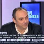 """Oliver Delamarche: Mario Draghi: """"Comment peut-il être aussi idiot ?"""""""