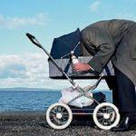 Crise: les naissances sont en chute libre en Italie et particulièrement en Toscane.