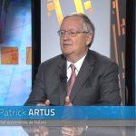 """Patrick Artus: """"la prochaine crise financière sera pire !"""""""
