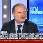 Philippe Béchade sur BFM Business le Mercredi 23 Mars 2016