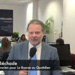 Philippe Béchade: Tour d'horizon économique, géopolitique et boursier au Mardi 29 Mars 2016