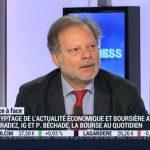 Philippe Béchade sur BFM Business le Mercredi 02 Mars 2016