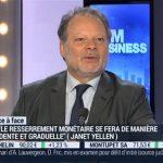 """Philippe Béchade sur BFM Business le Mercredi 30 Mars 2016: """" On peut fermer les banques centrales pendant 4 ans !"""""""