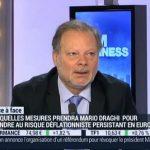 Philippe Béchade sur BFM Business le Mercredi 09 Mars 2016: » Je pense qu'on va avoir un GRAND RESET ! «