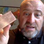 Piero San Giorgio: Préservation de son patrimoine et Cuivre en lingots