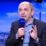 """Pierre Larrouturou: """"Sans les frais financiers, la Grèce serait en excédent budgétaire"""""""