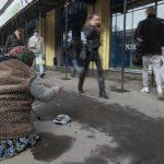 Russie: 19,2 millions de pauvres en 2015, plus haut niveau en 9 ans