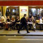 France: La croissance ralentit dans les services