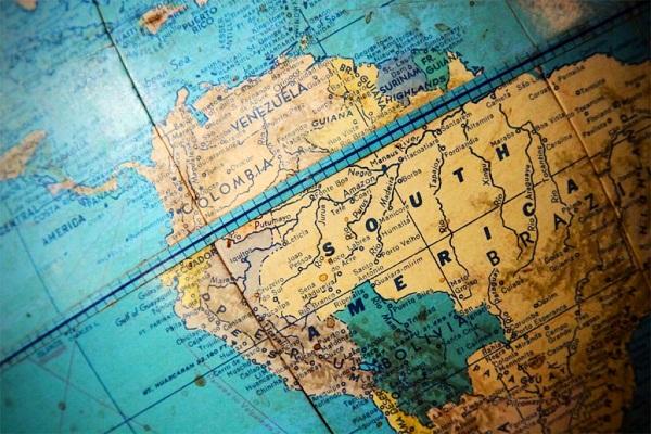 Amérique latine: réduction des prévisions de croissance