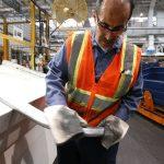 Etats-Unis: stagnation surprise de la production industrielle en octobre