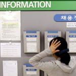 Corée du Sud: Le taux de chômage en hausse à 4,2% en avril 2017