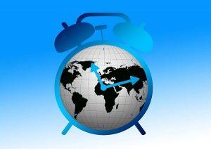 Alarm-Clock-Globe