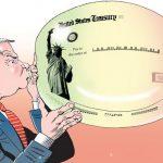 La bulle de 100.000 milliards de dollars sur les obligations vient-elle d'éclater ?