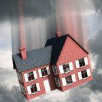 Comment une maison peut perdre 95% de sa valeur ? Eh bien, la réponse est très simple…