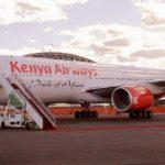 Kenya Airways va supprimer 600 emplois