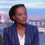 Rama Yade annonce sa candidature à la présidentielle