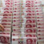 La banque centrale chinoise a injecté 20 milliards de yuans sur le marché le vendredi 20 mai 2016