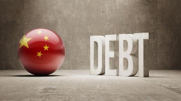"""Nicolas Chéron: """"Des groupes chinois dans la 3eme province du pays ont eu du mal à payer leurs dettes !"""""""
