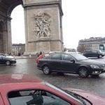 Les véhicules immatriculés avant 1997 ne seront plus autorisés à circuler dans Paris à compter du 1er juillet 2016