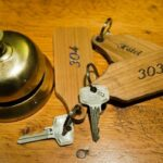 Les nuitées dans l'hôtellerie suisse se replient en février