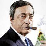 Mario Draghi répond aux critiques qui lui sont faites en Allemagne de ruiner les épargnants