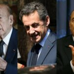 Les trois derniers présidents français coûtent 9,6 millions d'euros par an à l'Etat
