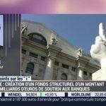 J.Sapir: la création d'un fonds structurel pour aider les banques italiennes fragiles n'est absolument pas rassurant