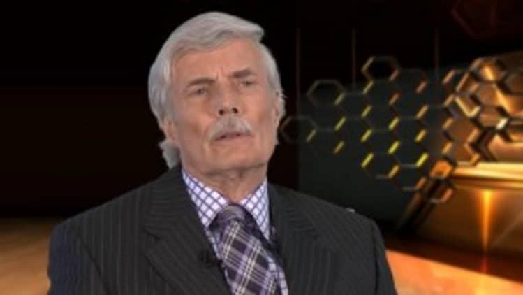 John Embry: L