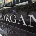 La banque JPMorgan voit l'euro chuter de 10% en cas de victoire de Le Pen