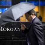 JPMorgan accuse une baisse de 6,7% de son bénéfice au premier trimestre 2016