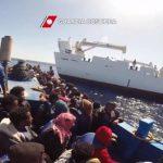 Près de 6.000 migrants arrivés en Italie depuis mardi