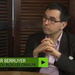 """Olivier Berruyer: """"Les gens pensent qu'il n'y a pas de propagande dans les démocraties"""""""