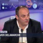 Olivier Delamarche: Les fusions/acquisitions vont à l'inverse de la tendance actuelle