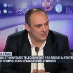 Olivier Delamarche sur BFM Business le Lundi 04 Avril 2016: le réveil sera difficile pour tout le monde