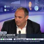 """Olivier Delamarche sur BFM Business le Lundi 11 Avril 2016: """" On va vers une récession aux Etats-Unis !"""""""