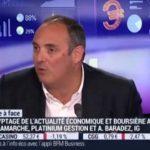 """Olivier Delamarche: Etats-Unis: """"Les chiffres de création d'emplois sont grotesques !"""""""