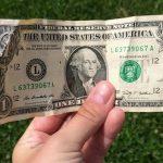 Etats-Unis: la vitesse de circulation de la monnaie s'effondre