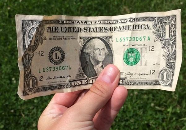 Etats-unis: Le taux d'épargne est tombé à 2,4%. Il n