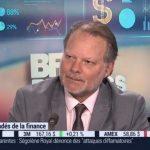 Philippe Béchade: les banques espagnoles, italiennes et portugaises ont enregistré 15 séances de baisse