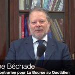 Philippe Béchade: Tour d'horizon économique, géopolitique et boursier au mardi 12 Avril 2016