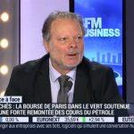 Philippe Béchade sur BFM Business le Mercredi 13 Avril 2016: «c'est un marché complètement imbécile !»