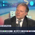 """Philippe Béchade: """"Le vrai taux de chômage aux Etats-Unis, c'est 15 % et pas 4,9 % !"""""""