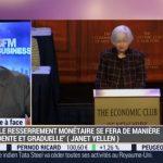Philippe Béchade: Pas de hausse des taux en 2016 à cause de Trump ?