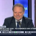 Philippe Béchade sur BFM Business le 20/04/16: Je n'ai jamais vu une telle hausse dans un si faible volume en 35 ans