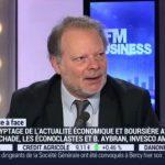 Philippe Béchade: Beaucoup de créations d'emplois aux Etats-Unis depuis 2008…surtout de Barmans !
