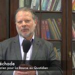 Philippe Béchade: Tour d'horizon économique, géopolitique et boursier au Jeudi 07 Avril 2016: Non à l'Europe !