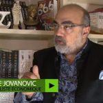 """Pierre Jovanovic: """"On vit les derniers soubresauts avant l'explosion finale de l'économie !"""""""