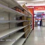 Venezuela: un pays au bord de la faillite