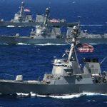 Etats-Unis et Philippines mènent des patrouilles communes en mer de Chine meridionale